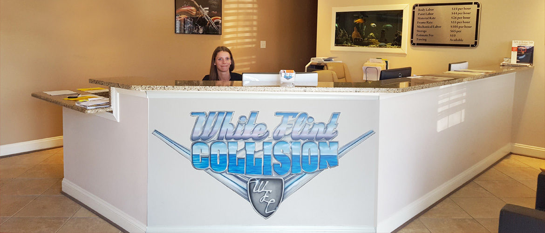 White Flint Collision Complete Car Accident Repair