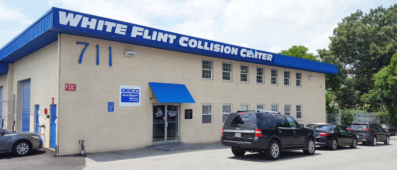 White Flint Collision Center
