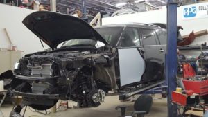 White Flint Collision Repair